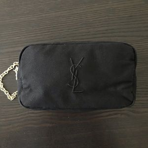 YSL COSMETIC CASE